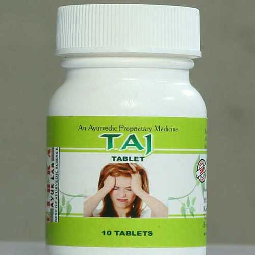 TAJ Tablet for Antiviral (Immunity)