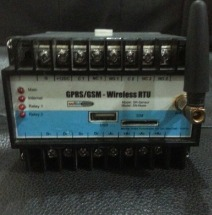 GSM GPRS Wireless RTU