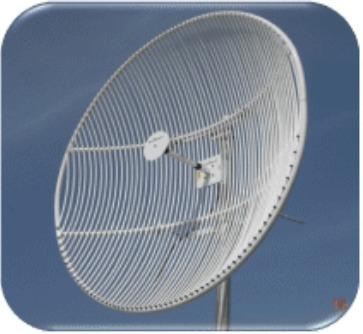 High Performance Grid Antenna 2.3 2.9 Ghz (TM236 ALGRID-32)