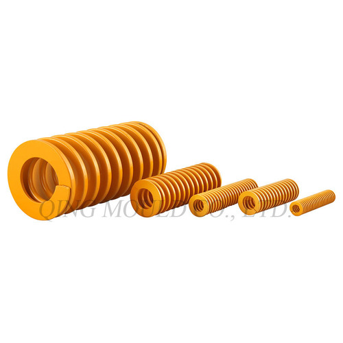 Injection Springs for Mould