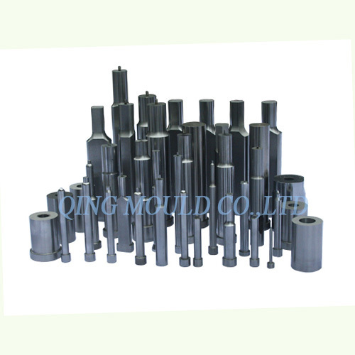Precision Punches and Dies for All Die Mould Components