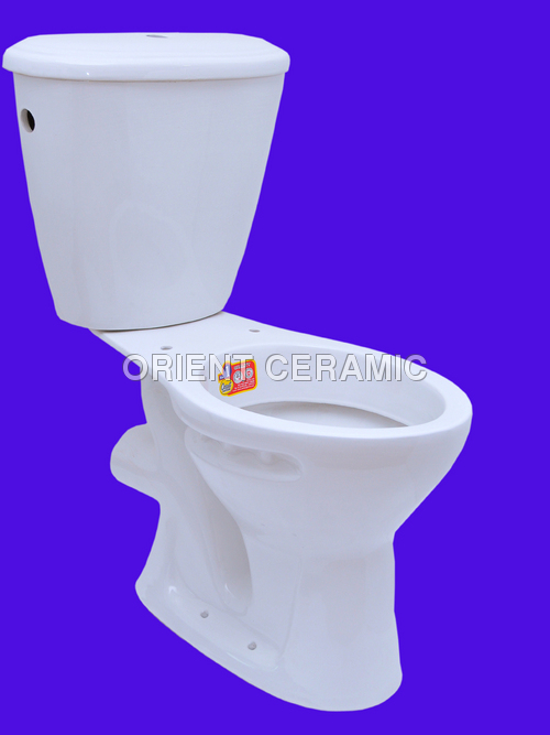 Classic Wc With Cistern