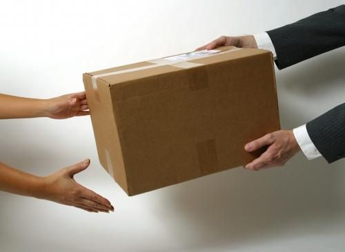 Door To Door Cargo Service