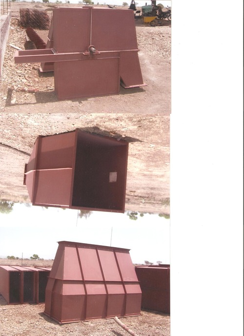 Hopper in   Baramati