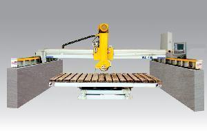Laser Bridge Cutting Machine Plc700 in   Nanan City