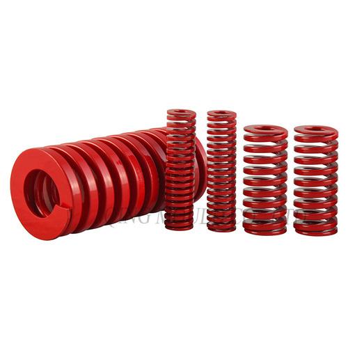 Medium Load Compression Springs