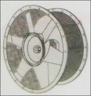 Axial Flow Fan - Airtech Equipments, NO 7, KUPPUSWAMY, NAICKER