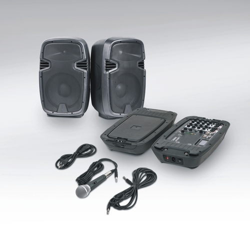Pkj210 Portable Pa System in   East He Xiao Road