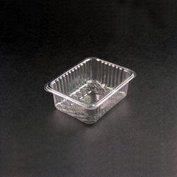 Plastic Disposable Food Container