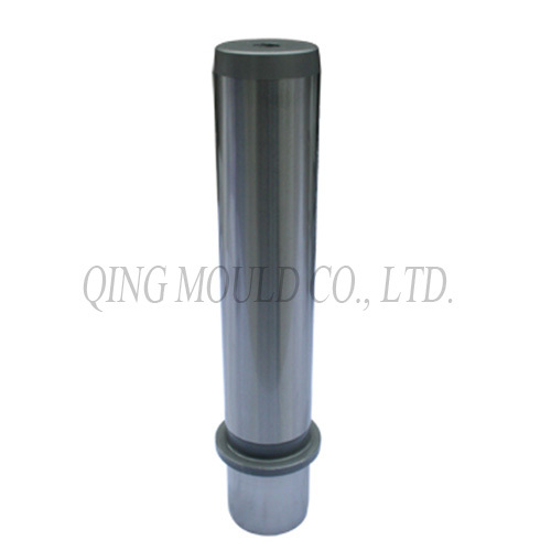 Removable Guide Post for Auto Mould Parts