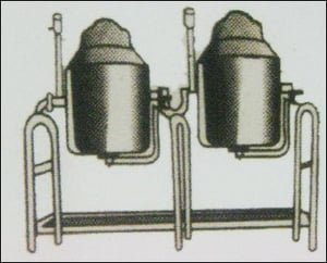 Steam Operated Rice Cooler