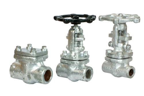 Forged Steel Valves in   Distt. Patan