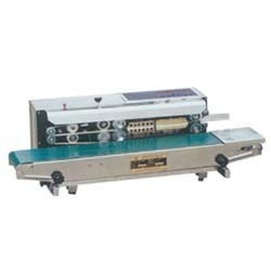Automatic Continuous Band Sealers