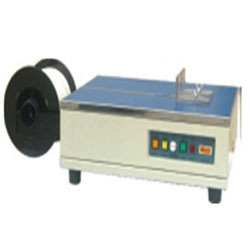 Floor Model Strapping Machines