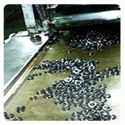 Fluid Resistant Conveyor Belts