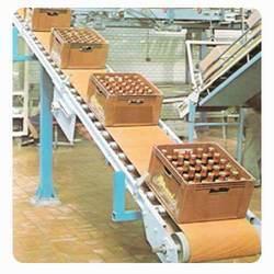 Industrial Rough Top Conveyor Belts
