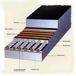 Steel Cord Conveyor Beltings