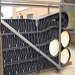 Steep Angle Conveyor Belts and Sidewall Conveyor Belts