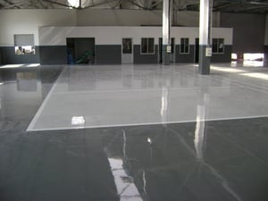 Commercial Flooring Service
