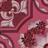 Latest Burgundy Glossy Printed Floor Tiles
