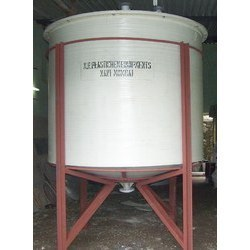 Chemical Reaction Vessel - M  R  Plastichem Equipments, Gala
