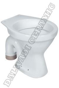 English Toilets