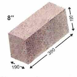 High Grade Solid Blocks