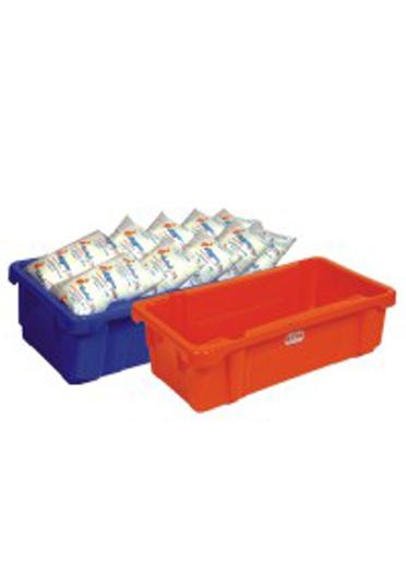 Plastic Crate (Model 4001)