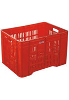 Plastic Jumbo Crate (Model 53453)