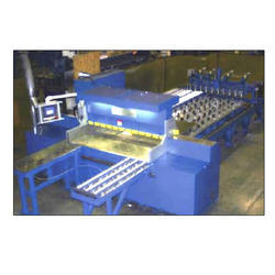Aluminum Extrusion Fabrication Services