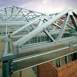 Ms Roof Trusses