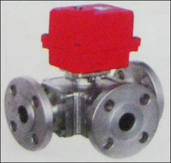 Actuator Ball Valve In Mumbai, Maharashtra - Dealers & Traders