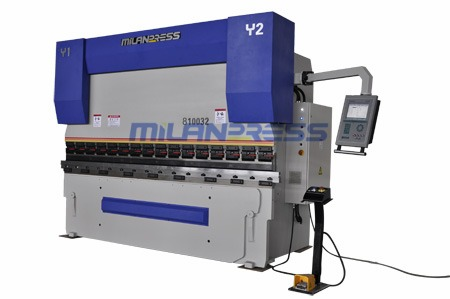 CNC Machine Hydraulic Press Brake Economical Torsion Bar