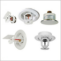 Residential Fire Sprinkler Systems in  Camp