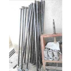Customized PTFE Lined Pipes
