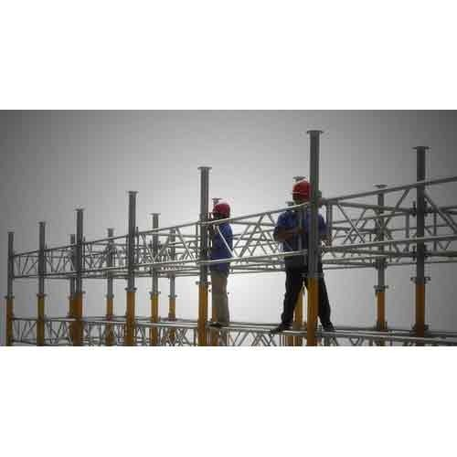 Scaffolding In Indore, Scaffolding Dealers & Traders In Indore