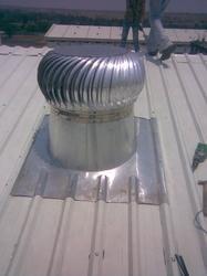 Aluminium Air Ventilator in  Makarpura (Vdr)