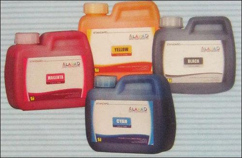 Digital Inkjet Solvent Ink in  Sholingallur