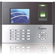 iFC-3000 Time Attendance Terminal