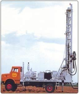 Rotary Drilling Rigs