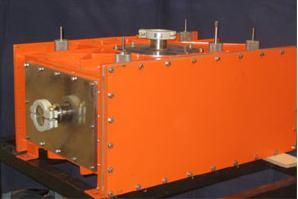 Specific Purpose Vacuum Chambers