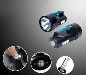 High Power Rechargeable CREE LED Searchlight BW6100 G/H