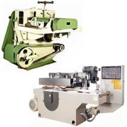 Multiple Rip Saw Machines