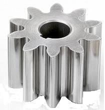 Sintered Oil Pump Gear
