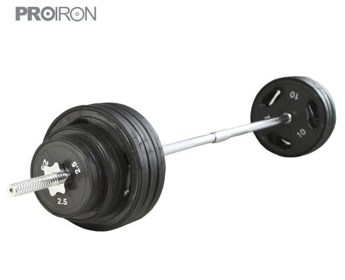 100LB Eco Weight Set