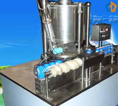Cans Sealing Machine