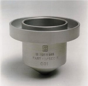 Ford Viscosity Cup