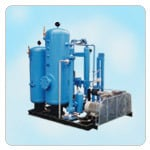 Industrial Air Drying Plant