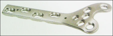 Lcp Condylar Buttress Plates