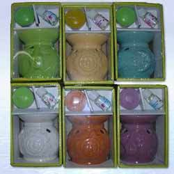 Oil Candle Burners